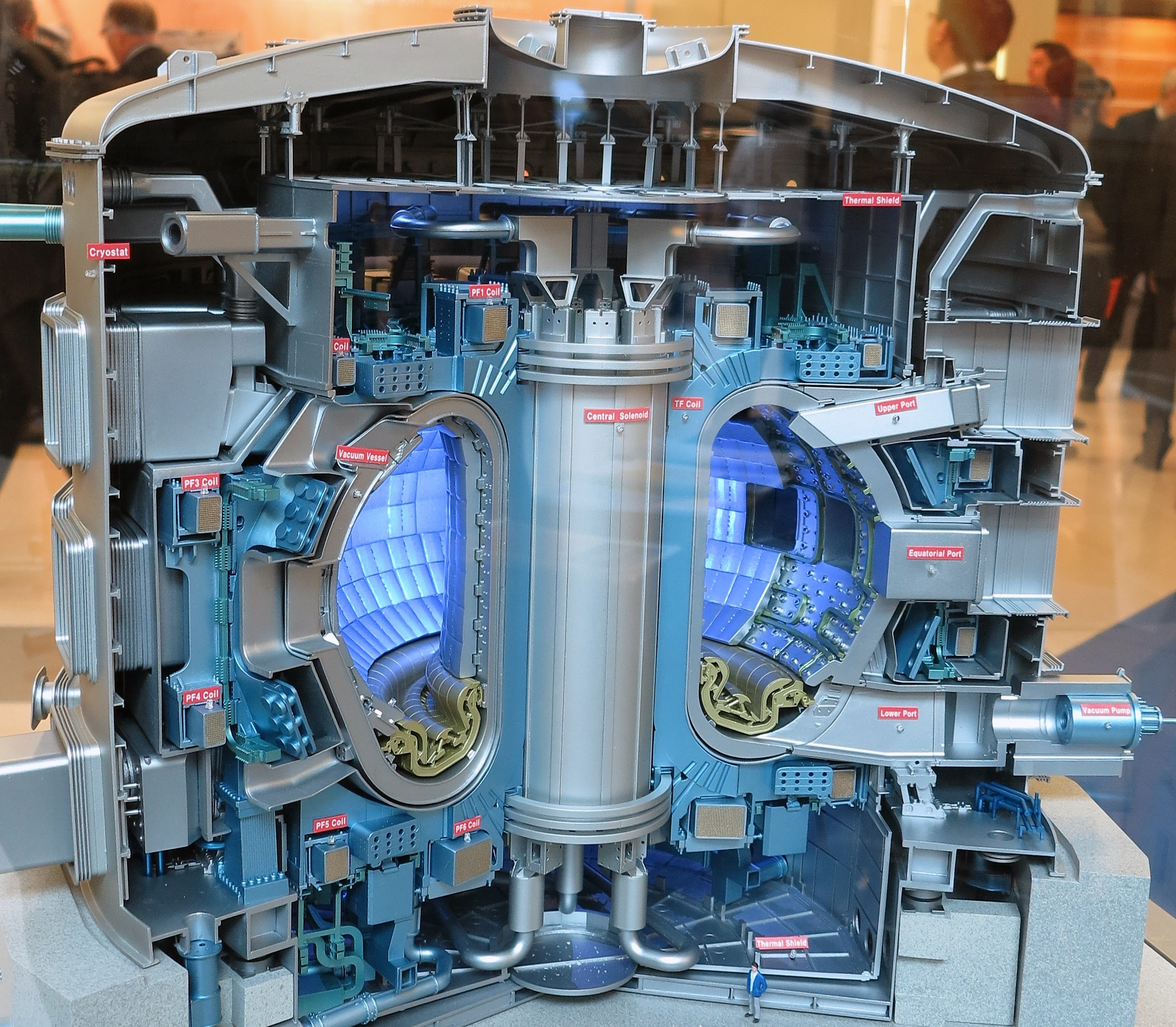 ITER Assembly