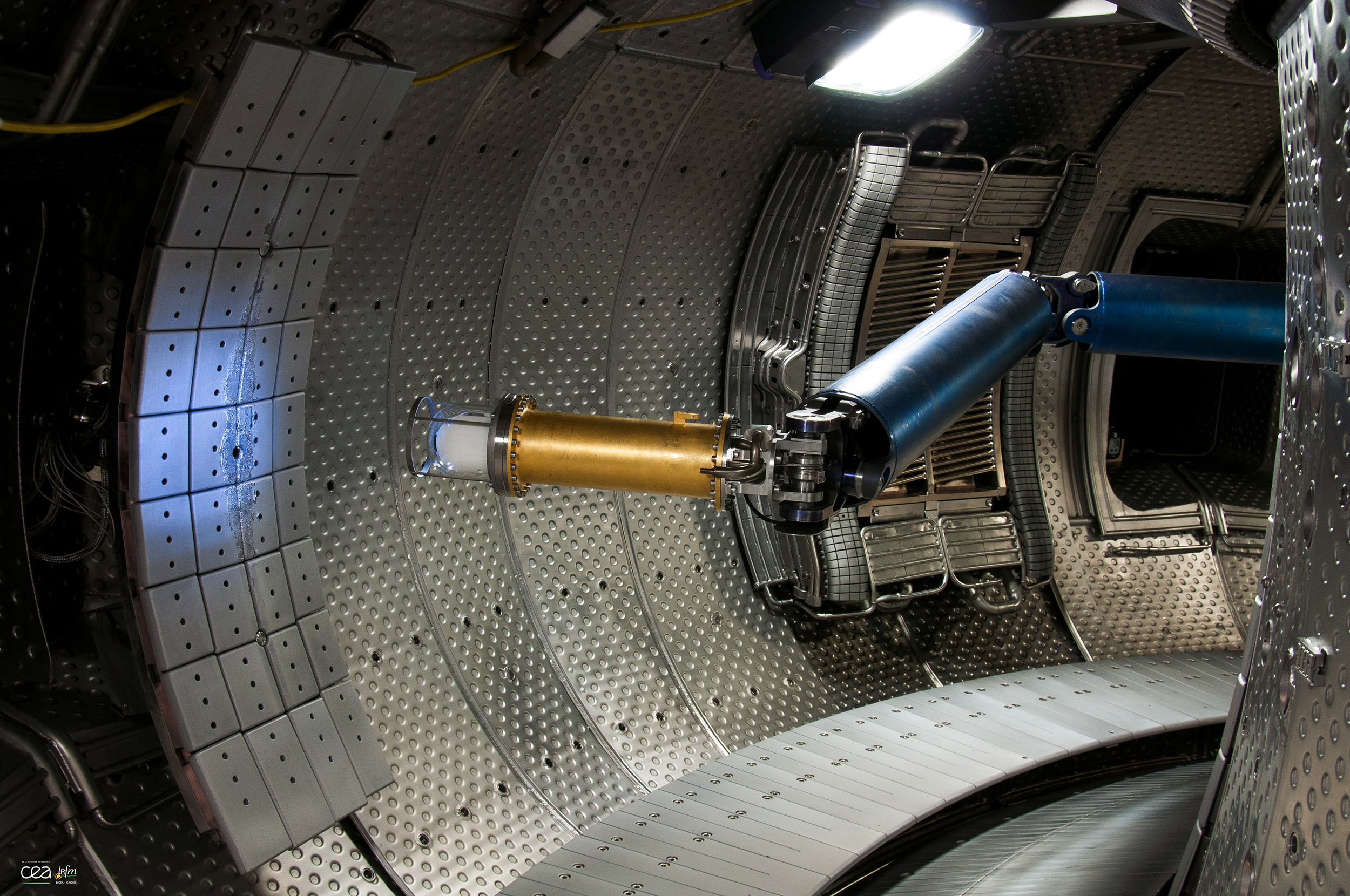 New X-ray Diagnostics for WEST Fusion Device